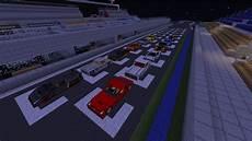 four auto minecraft minecraft flan s mod add on cars bugatti mercedes bmw lamborghini install and