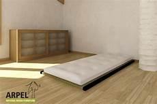 tatami futon original japanese tatami and futon bed