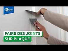 Finitions Placo 174 Faire Des Joints Avec Placo 174