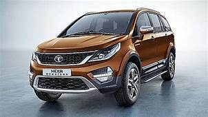 New Cars Put Tata Motors On Turnaround Road