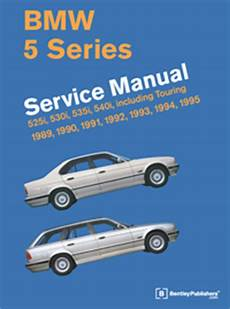 auto manual repair 1994 bmw 5 series spare parts catalogs bmw repair manual 5 series e34 1989 1995 bentley publishers repair manuals and