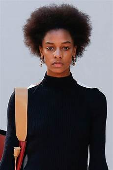 Hairstyles For Afro Hair