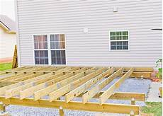 holzterrasse selber bauen treated wood solutions building a deck