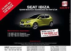Seat Ibiza Neuve En Promotion Au Maroc Wandaloo