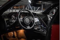 review 2019 jaguar f type svr coupe car