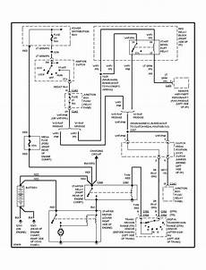 1997 f150 starter wiring diagram ford f150 1997 fuse 21 keeps blowing for the starter relay