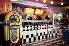 American Diner Einrichtung - the fifties american diner photography experiences