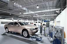 world s m showroom opens service centre for bmw