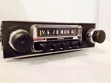 car radio traduction pianola sr 217 classic car radio from the 1960s 1970s