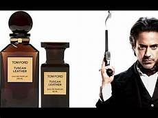 tom ford tuscan leather fragrance friday 26