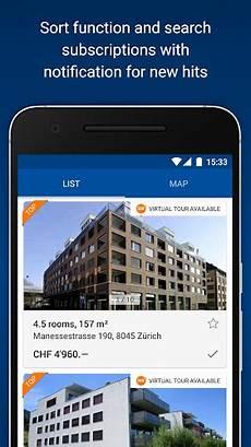 immoscout24 switzerland apk para android descargar gratis