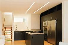 Profile Led Kitchen Lighting by Plaster Recessed Extrusion Led Led Lights Kitchen