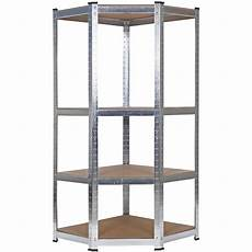 heavy duty shelving garage racking unit industrial storage