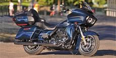 Types Of Harley Davidsons by 2016 Harley Davidsons Ride Review Rider Magazine