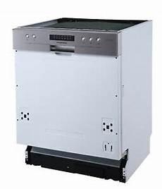 spülmaschine teilintegriert 60 cm geschirrsp 252 ler sp 252 lmaschine einbausp 252 lmaschine