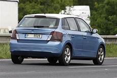 Neuer Skoda Fabia - all new 2014 skoda fabia spotted almost undisguised