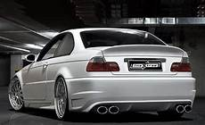 kit tuning bmw e46 coupe