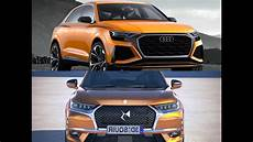 ds7 crossback 2019 new 2019 ds7 crossback vs new audi q8 2019