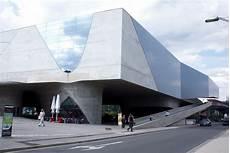 Phaeno Science Center Wolfsburg Wolfsburg 2005 Structurae