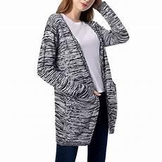 Vetement Femme 2018 Casual Thin Coat Knit