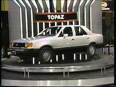 how cars engines work 1985 mercury topaz electronic throttle control mercury topaz at the 1985 chicago auto show youtube