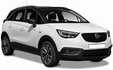 Een Opel Crossland X 1 2 S S 60kw Selection 5d Leasen