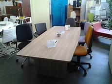tavoli da usati tavolo riunioni usato ex fiera gimaoffice