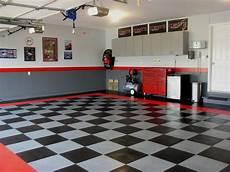 img vintage car garages racing culture garage floor