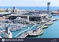 port vell barcelona port vell harbour port vell harbor barcelona spain