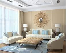 20 ideen f 252 r moderne wohnzimmer einrichtung in neutralen