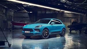 2019 Porsche Macan S Wallpapers Specs & Videos  4K HD
