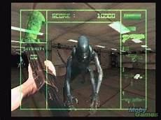 Atari Jaguar Vs Predator