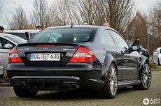 clk 63 amg mercedes clk 63 amg black series 29 december 2015 autogespot