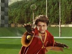 Malvorlagen Harry Potter Quidditch What Did Harry Potter Play In The Team Gryffindor