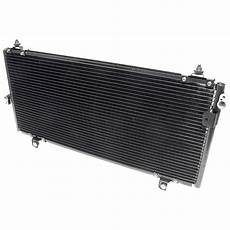auto air conditioning repair 1995 toyota tercel instrument cluster a c ac air conditioning condenser for toyota tercel 1995 1996 1997 ebay