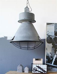 Suspension Atelier Loft Lumidem Lea Style Industriel