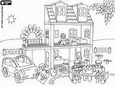 Playmobil City Ausmalbilder Playmobil Zum Ausmalen 3 Playmobil Ausmalbilder