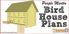 purple martin houses plans purple martin bird house plans 16 units pdf download