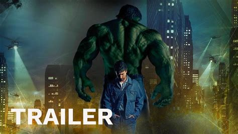 Hulk 2 Trailer