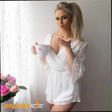 Swedish Blonde Nude