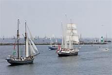 Hanse Sail 2017 In Rostock Rostock Heute