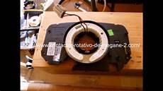 Reparacion Rotativo Airbag De Renault Megane 2 Gastando