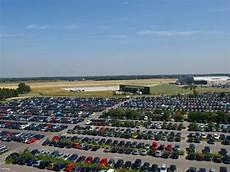 parken düsseldorf weeze p3 parkplatz airport weeze parkscanner