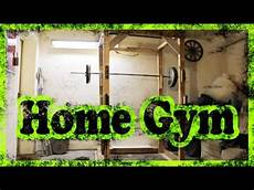 Home G 252 Nstig Selber Bauen Diy Raigeki Fitness