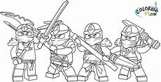 Malvorlagen Ninjago Lego Ninjago Coloring Pages Coloring Pages For