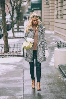 Style Fashion Hiver 2017