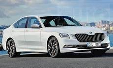 2018 Facelift Prediction Thread Page 4 Skoda Superb Mk
