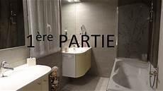 Poser Du Lambris Pvc Dans Une Salle De Bain Sans Colle Ou