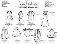 how to make a line sheet fashion incubator