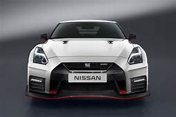 2017 Nissan Gt R Nismo Front View  SSsupersports